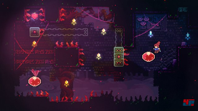 Screenshot - Celeste (PC) 92559448