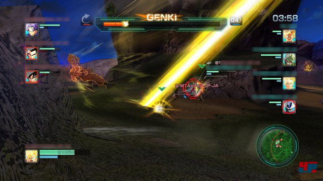 Screenshot - DragonBall Z: Battle of Z (360) 92472866