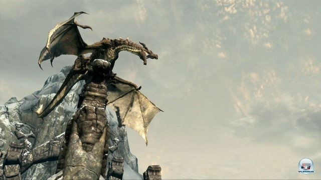 Screenshot - The Elder Scrolls V: Skyrim (PC) 2218018