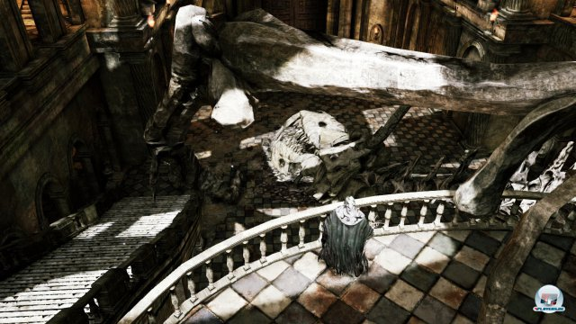 Screenshot - Dark Souls 2 (360) 92471592