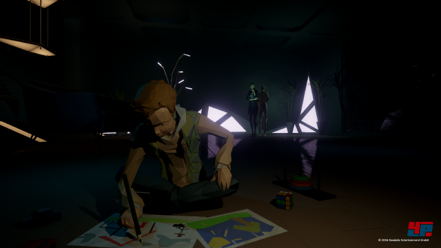 Screenshot - State of Mind (PC)