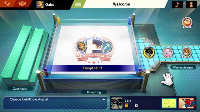 Screenshot - Super Smash Bros. Ultimate (Switch) 92579202
