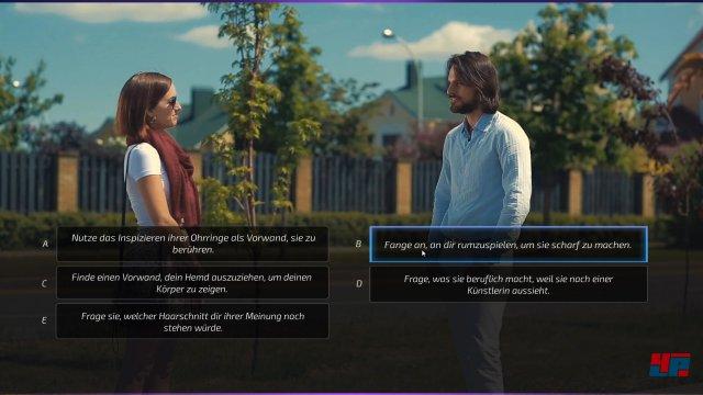 Screenshot - Super Seducer (Mac)