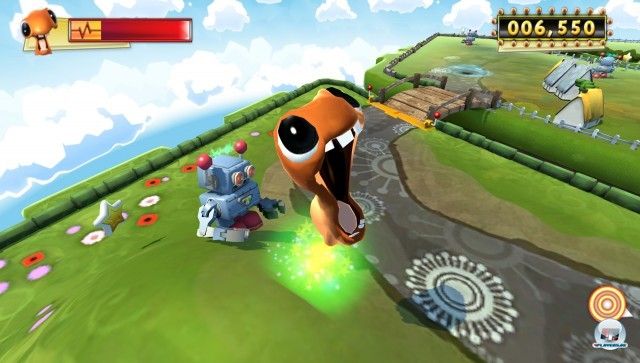 Screenshot - Little Deviants  (PS_Vita) 2247452