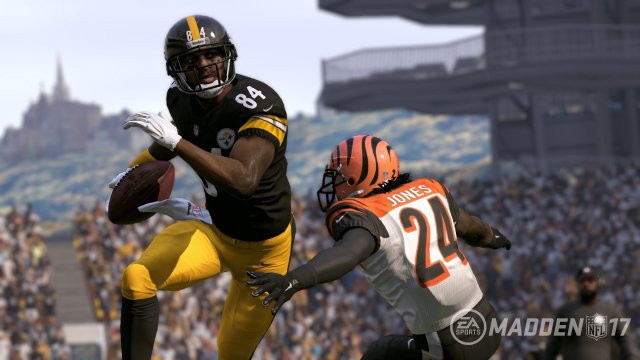 Screenshot - Madden NFL 17 (PS4)