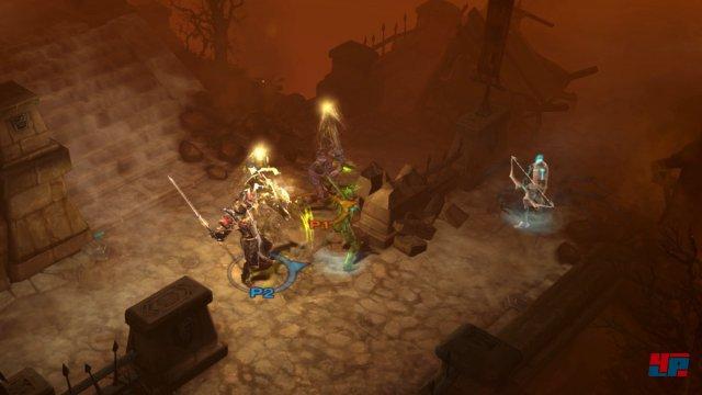 Screenshot - Diablo 3: Reaper of Souls (Switch) 92571507