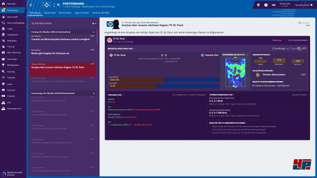 Screenshot - Football Manager 2019 (PC) 92577059