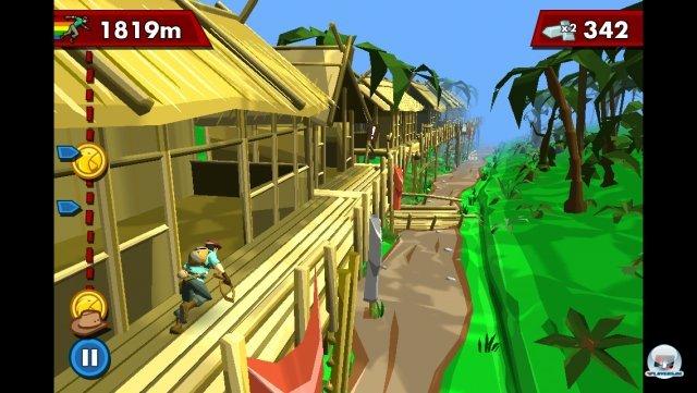 Screenshot - Pitfalll! (iPhone) 92409957