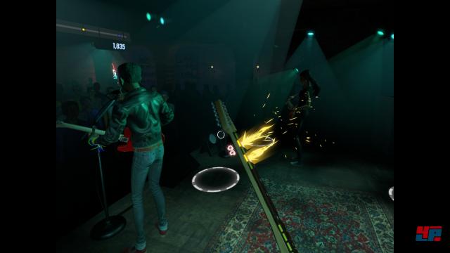 Screenshot - Rock Band VR (PC)
