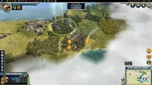 Screenshot - Civilization V: Gods & Kings (PC) 2349032