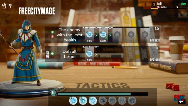 Screenshot - Might & Magic Showdown (PC) 92539338