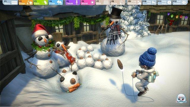 Screenshot - GameGlobe (PC)