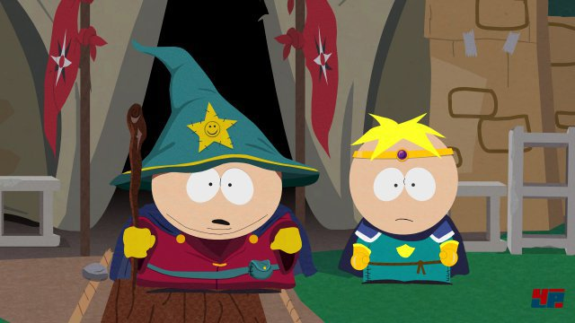 Screenshot - South Park: Der Stab der Wahrheit (360)