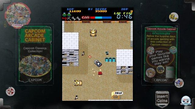 Screenshot - Capcom Arcade Cabinet (360) 92449222