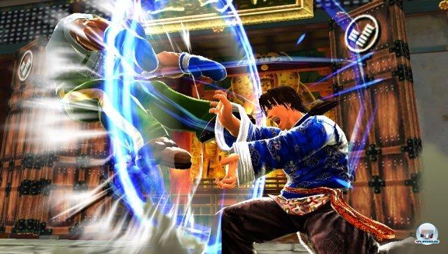 Screenshot - Street Fighter X Tekken (PS_Vita) 2338297