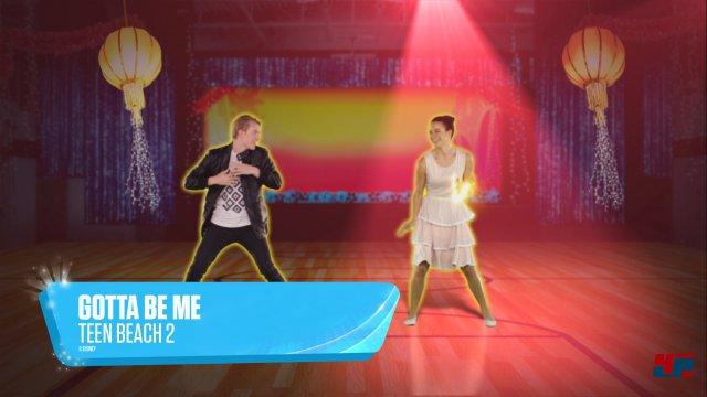 Screenshot - Just Dance: Disney Party 2 (360) 92512199