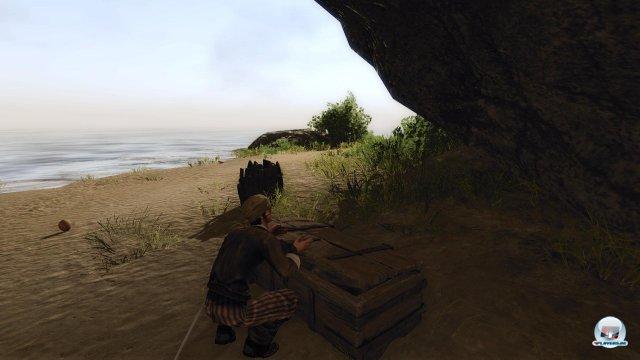Screenshot - Risen 2: Dark Waters (PC) 2344607