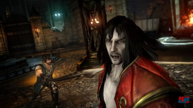 Screenshot - Castlevania: Lords of Shadow 2 (360) 92475086