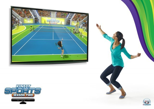 Screenshot - Kinect Sports: Season 2 (360) 2267602
