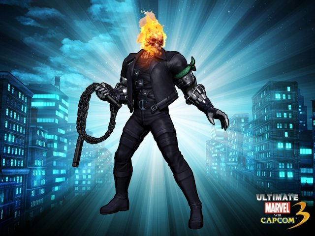 Screenshot - Ultimate Marvel vs. Capcom 3 (360) 2289127
