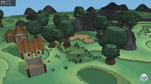 Screenshot - Stonehearth (PC) 92460174