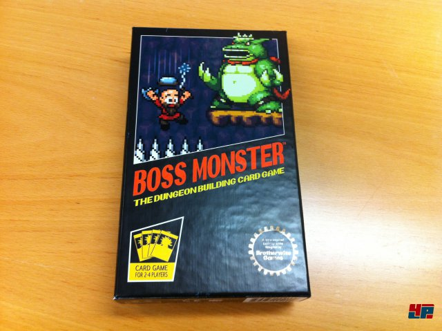 Screenshot - Boss Monster (Spielkultur)