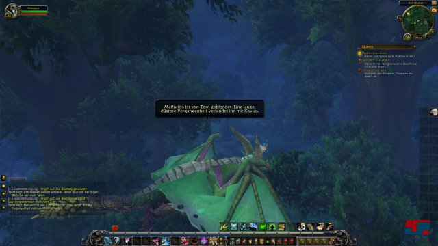Screenshot - World of WarCraft: Legion (Mac) 92530805