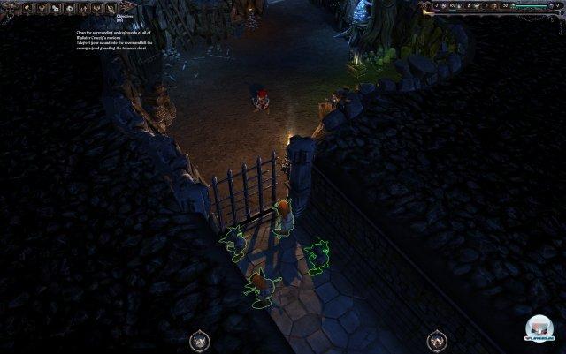 Screenshot - Impire (PC) 2378902