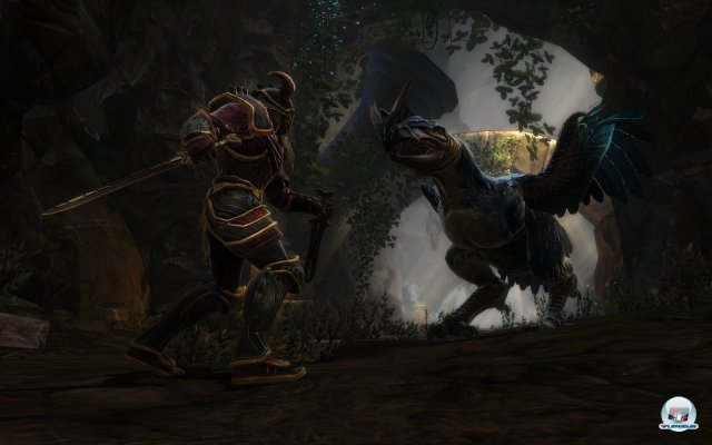 Screenshot - Kingdoms of Amalur: Reckoning (PC) 2338637