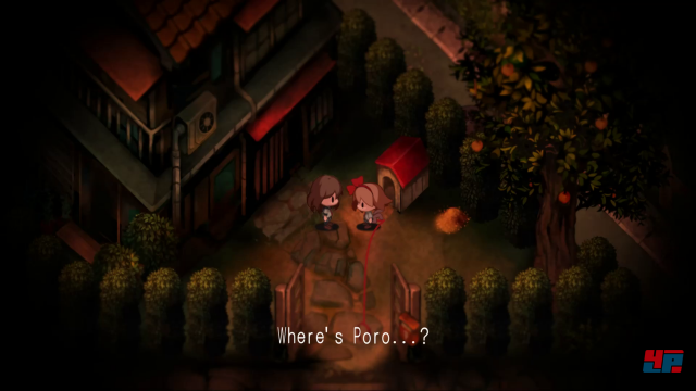 Screenshot - Yomawari: The Long Night Collection (Switch)