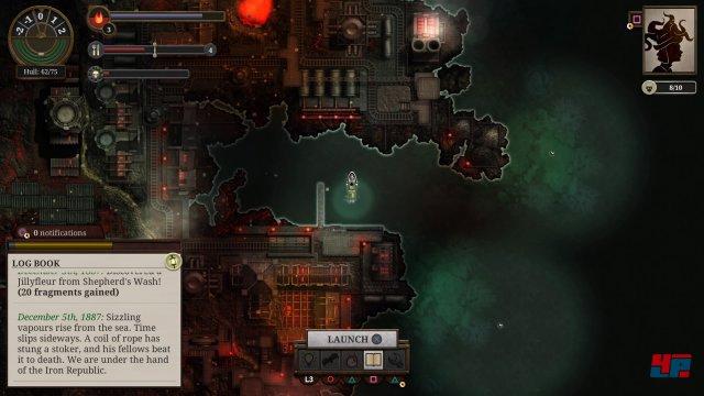 Screenshot - Sunless Sea (PS4) 92572755