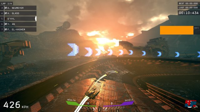 Screenshot - Formula Fusion (PC) 92547049