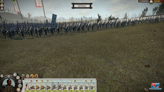 Screenshot - Total War: Shogun 2 (PC) 2209054