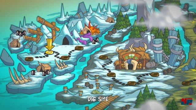 Screenshot - Viking Squad (PC)