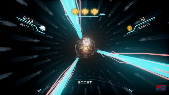 Screenshot - The Collider 2 (PC)
