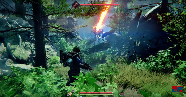 Screenshot - The Surge 2 (PC)