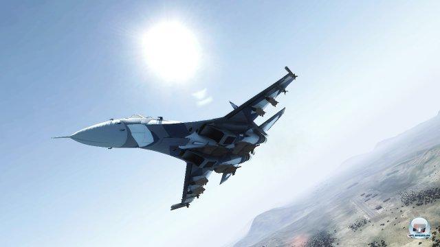 Screenshot - Jane's Advanced Strike Fighters (360) 2309987