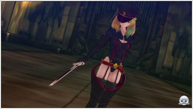 Screenshot - Tales of Xillia (PlayStation3) 2234427