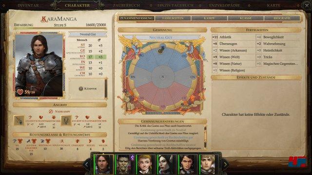 Screenshot - Pathfinder: Kingmaker (PC) 92579003