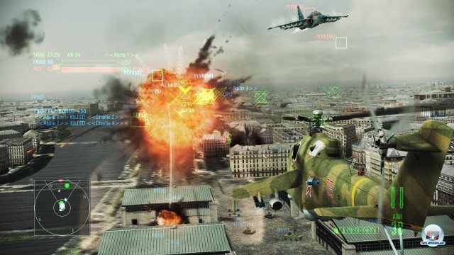 Screenshot - Ace Combat: Assault Horizon (360) 2249332