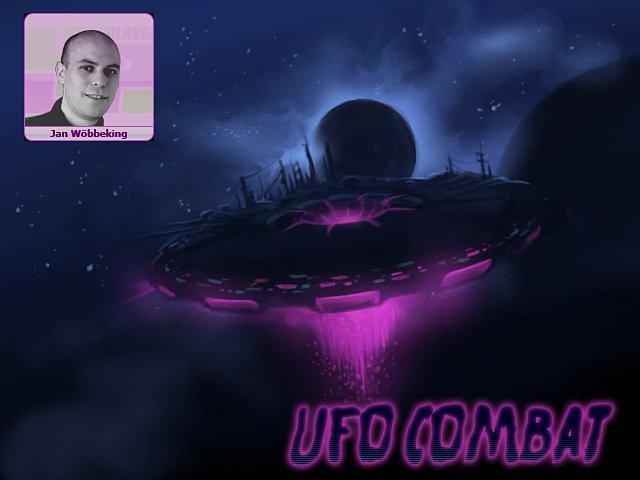 <b>Jan: Ufo Combat</b><br><br>  Ich w�rde gerne den Traum vom Fliegen wahr werden lassen. Blitzschnell und ohne R�cksicht auf physikalische Gesetze durch die Luft zischen: Das w�re es doch! Es gibt viele Flugspiele, doch selbst Arcade-Titel wie Ace Combat 7 schr�nken die Freiheit durch ein zumindest ansatzweise realistisches Flugverhalten ein. Dabei hat das Medium Videospiel solche Restriktionen gar nicht n�tig! 2352657