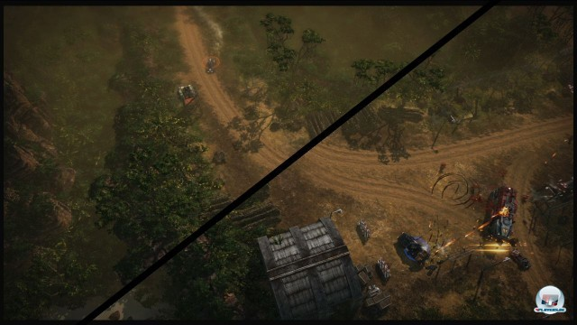 Screenshot - Renegade Ops (PlayStation3) 2238613