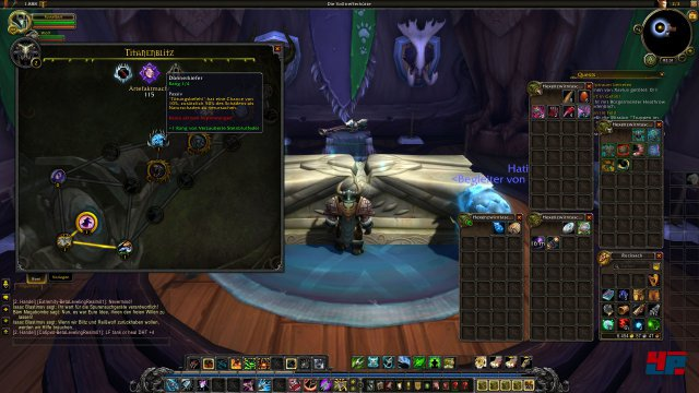 Screenshot - World of WarCraft: Legion (Mac) 92530815