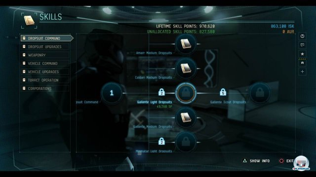 Screenshot - Dust 514 (PlayStation3) 92460324