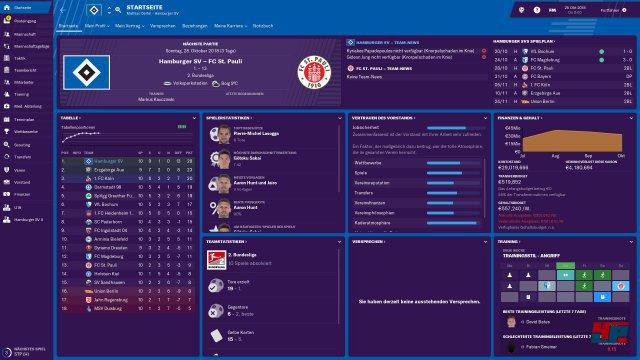Screenshot - Football Manager 2019 (PC) 92577055