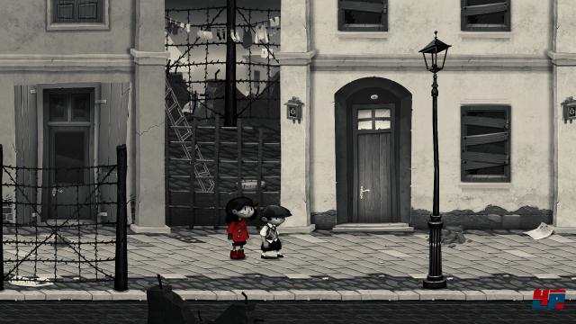 Screenshot - My Memory of Us (PC) 92561315
