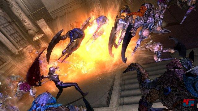 Screenshot - Devil May Cry 4 (PlayStation4) 92504968