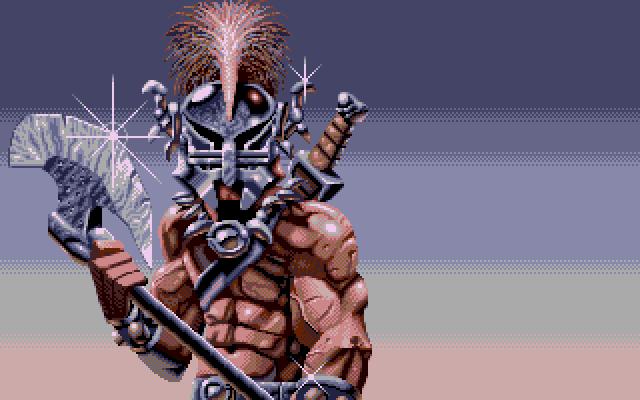 Screenshot - Gods (PC)