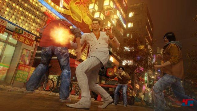 screenshot yakuza zero chikai no basho playstation3 92495585