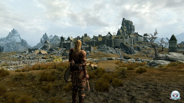 Screenshot - The Elder Scrolls V: Skyrim (PC) 2231482